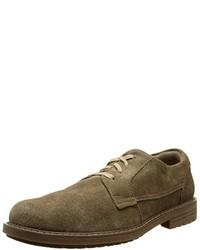 Zapatos oxford marrónes de Caterpillar