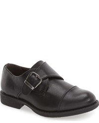 Zapatos Oxford Negros
