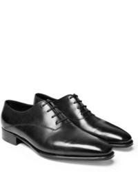 Zapatos oxford negros original 3307497