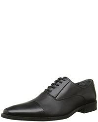 Zapatos oxford negros de Calvin Klein