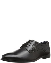S.oliver Mens Chaussures Noires ESS3OrvD