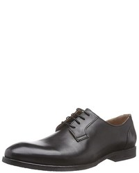 Zapatos Oxford Negros de Selected