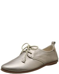 Zapatos Plateados de PIKOLINOS