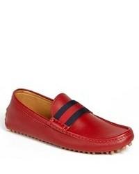 Zapatos rojos para hombre IaR5p9XI