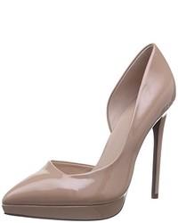 Zapatos rosados de Aldo