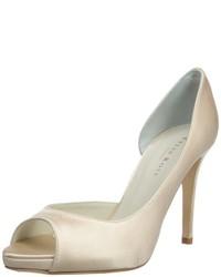 Zapatos rosados de Freya Rose