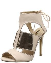 Zapatos rosados de Jane Norman