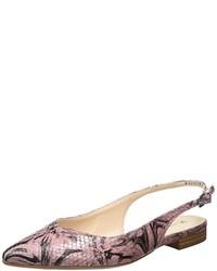Zapatos rosados de Peter Kaiser