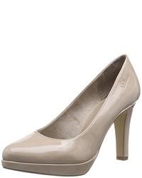 Zapatos rosados de s.Oliver