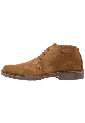 Zapatos negros formales Camel Active para hombre nvd40Deg