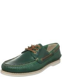 Zapatos verdes para hombre iOfQ3muXlI