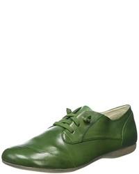 Zapatos Verdes de Josef Seibel