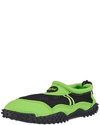 Zapatos Verdes de Playshoes